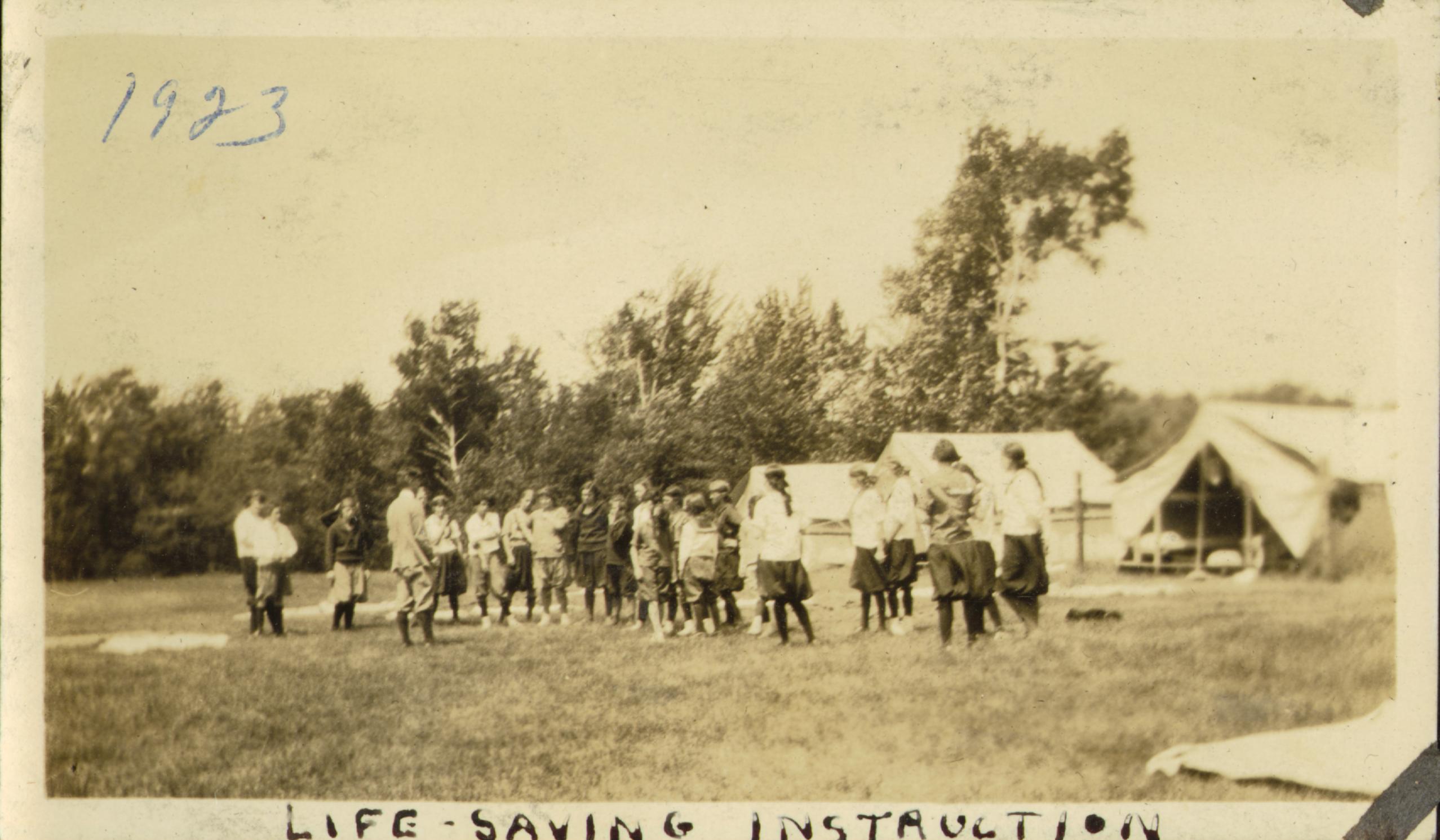 YMCA Camp Coniston
